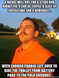 Mustache Ride Meme - know your meme old timey mikhail marinovich troy nunes is an
