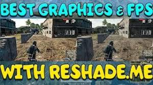 pubg reshade playerunknown s battlegrounds fps tweaks reshade setup and