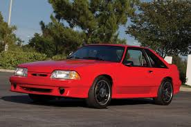 fastest mustang cobra 15 fastest mustangs made that speed lover must