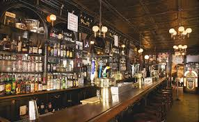 Top Ten Bars In Nyc The 10 Oldest Bars In America A Virtual Historic Pub Crawl