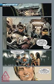 spirit halloween wonder woman exclusive dc comics u0027 superman wonder woman 14 preview nerdist