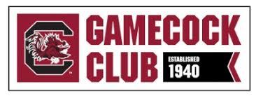of south carolina alumni sticker gamecock club donate