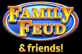 family feud friends questions answers home page