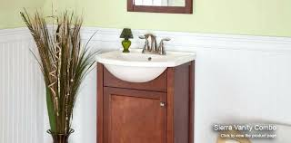 Vanity Sink Combo Home Depot Bathroom Vanity Sink Combo Chic And