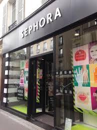 adresse siege nocibe sephora parfumerie 4 boulevard jean jaurès 92100