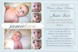 Will You Be My Godparent Invitation Card Baptism Invitation Wording Baptism Invitation Wording Including