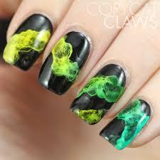 copycat claws smoky nail art nail art community pins