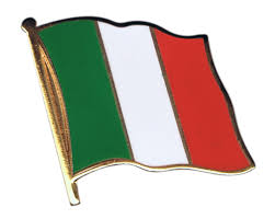 Italian Flag Images Italy Flag Pin Badge 1 X 1 Inch Best Buy Flags Co Uk
