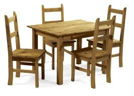 Quality Rectangular Kitchen Tables For Small Spaces - Small pine kitchen table