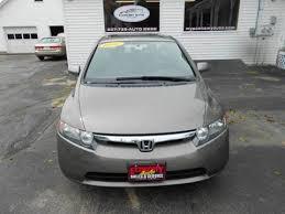 used honda civic 2006 price 2006 honda civic for sale carsforsale com