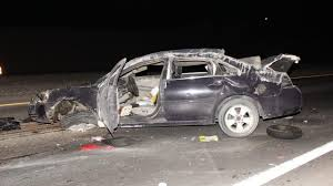 nhp three fatal crashes ring in 2018 in southern nevada kxnt 840