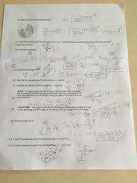 math iii lessons