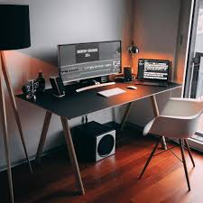20 Diy Desks That Really Work For Your Home Office by 30 Modern Computer Desk And Bookcase Designs Ideas For Your