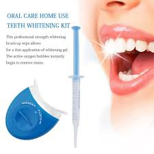 how to use teeth whitening kit with light oral care home use teeth whitening kit whitening gel thermoform