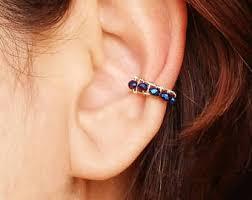 gold ear cuff gold ear cuff etsy