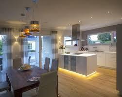 offene k che ideen emejing offene küche wohnzimmer trennen gallery ghostwireus