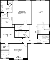 mission floor plans residence three new home floor plan in mission gate at