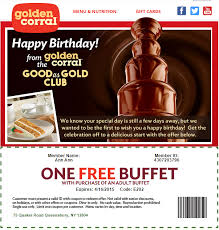 Old Country Buffet Coupon Buy One Get One Free by Golden Corral Coupons Printable Free Deals October 2017