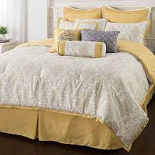10 Pc Comforter Set Paula Deen Home