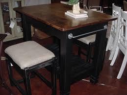beautiful kitchen island table with stools kitchen stool