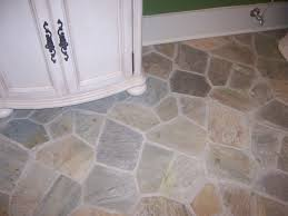 bathroom flooring stone tile bathroom floor home style tips