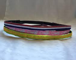 headbands that don t slip affordable headbands etsy