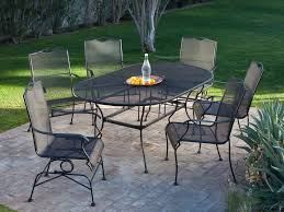 Black Patio Chairs Metal Patio 28 Metal Patio Chairs Refurbish Metal Lawn Chairs We