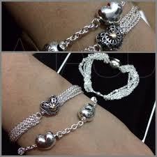 pandora silver clip bracelet images 47 bracelet clips pandora clip bracelet pandora jewellery jpg