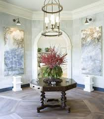 Entry Foyer Table The Foyer Table Frog Hill Designs