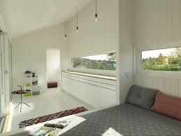 slice a small guest house in norway by saunders architecture