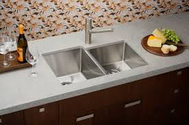 stainless steel kitchen sinks and faucets installing stainless
