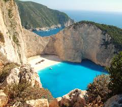 Kefalonia Greece Map by Best Beaches Of Greece Antiworldnews