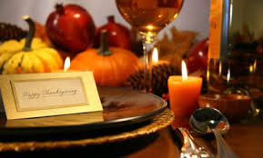 21 handmade ways to celebrate thanksgiving care2 healthy living