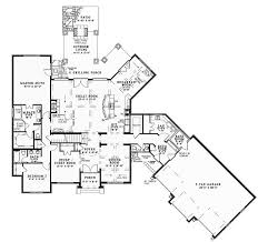 French Cottage Floor Plans 225 Best Home Plans Images On Pinterest Floor Plans Home