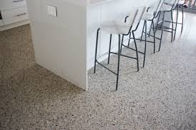 Concrete Kitchen Floor by 28 Best House Polished Concrete Images On Pinterest Polished