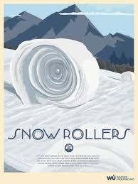 Photos Of Snow Snow Rollers Weather Underground