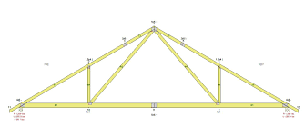 attic roof truss design cheap gambrel attic roof truss with attic