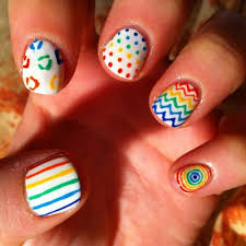 creative nail design new nail design ideas colorful creative nail design adjustable