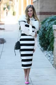winter wonderland how to style a short sleeve dress for winter