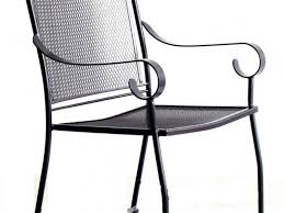 patio 49 metal patio chairs how to paint old metal lawn