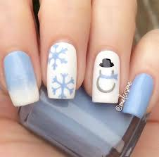 25 best winter nail art ideas on pinterest short nails art