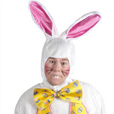 easter bunny costume easter bunny costume for kids happy easter 2017