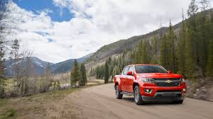 Ford Diesel Utility Truck - chevrolet colorado and gmc canyon diesel fuel economy rated 31 mpg