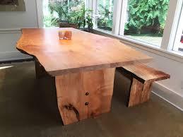 custom wood dining tables custom wood table seattle wa custom dining tables seattle wood