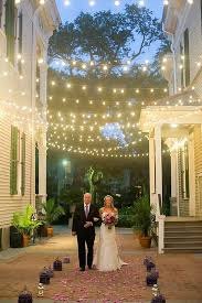 Wedding Venues In New Orleans Wedding Venue Review Degas House In New Orleans