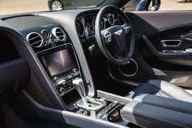 bentley gtc interior driven 2015 bentley continental gt speed coupe review