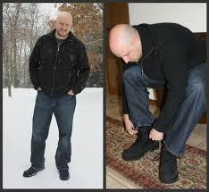 fashionable yet snow ready lugz brigade fold men u0027s boot review
