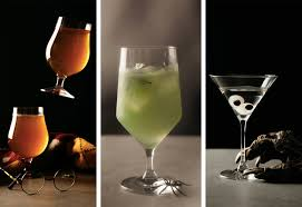 halloween cocktails for a scary good time greatist
