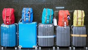 united checked bag united airlines offers customers two free checked bags on travel to