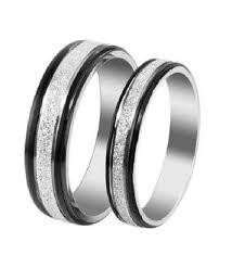 his and hers white gold wedding rings matching wedding rings improve chemistry between